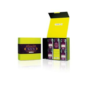 Coffret Tea for you